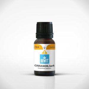 Škorica (kôra) - esenciálny olej